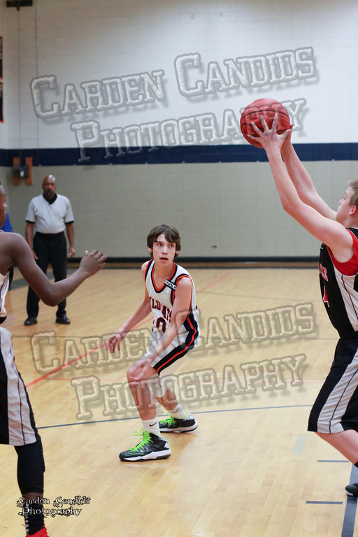Wildcats Boys vs Thomasville 1-13-14-036