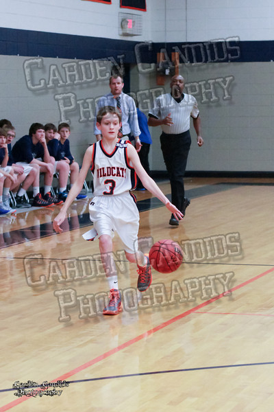 Wildcats Boys vs Thomasville 1-13-14-040