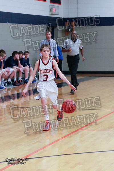Wildcats Boys vs Thomasville 1-13-14-040