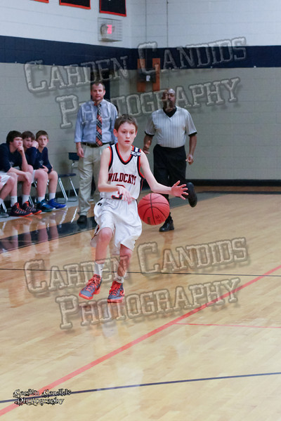 Wildcats Boys vs Thomasville 1-13-14-039