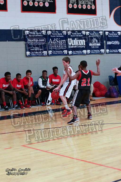 Wildcats Boys vs Thomasville 1-13-14-048