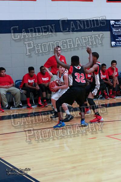 Wildcats Boys vs Thomasville 1-13-14-047