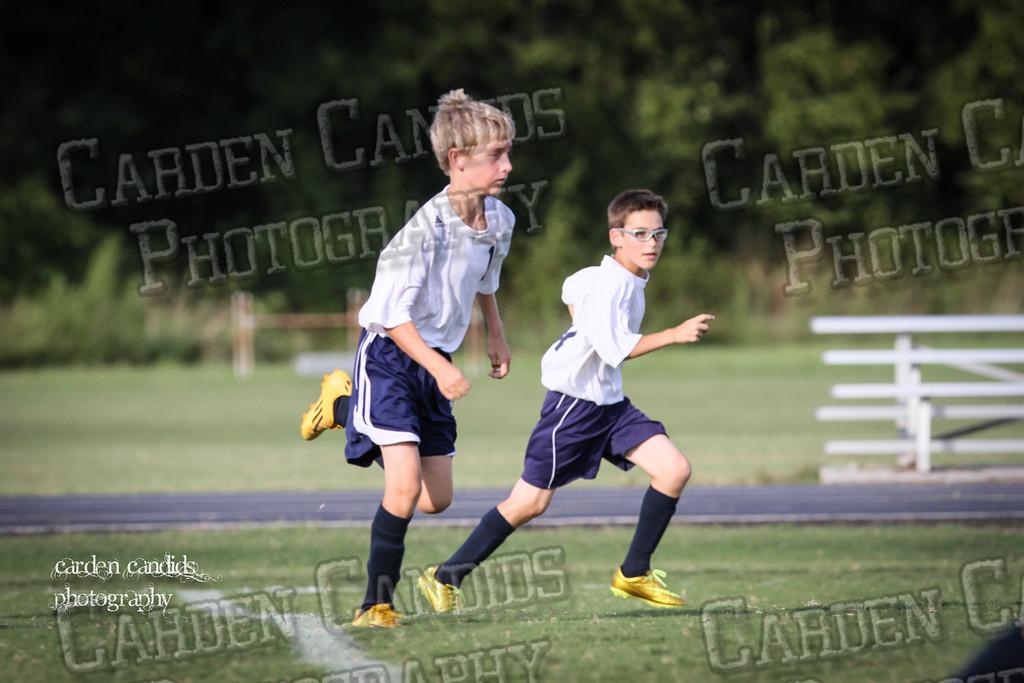 North Davie Boys Soccer vs Forbush 9-11-14-004