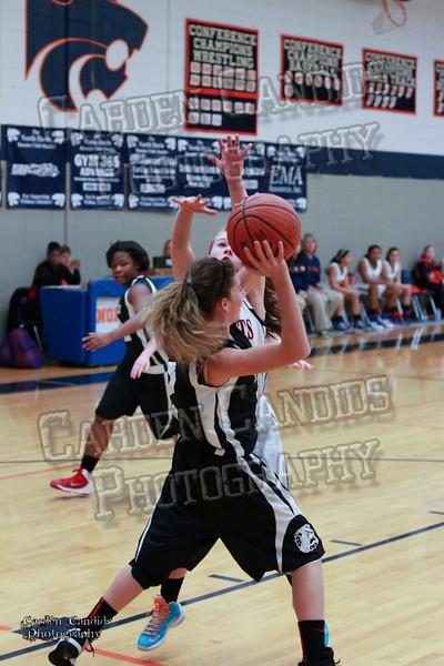 Wildcats Girls vs Thomasville 1-13-14-048
