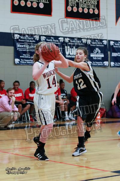 Wildcats Girls vs Thomasville 1-13-14-038