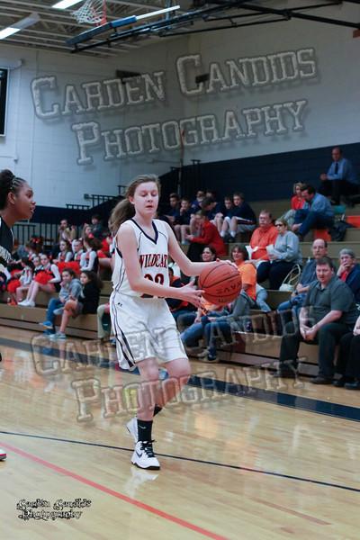 Wildcats Girls vs Thomasville 1-13-14-024