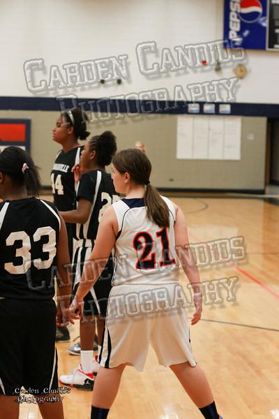 Wildcats Girls vs Thomasville 1-13-14-021