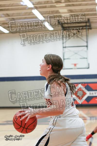 Wildcats Girls vs Thomasville 1-13-14-034