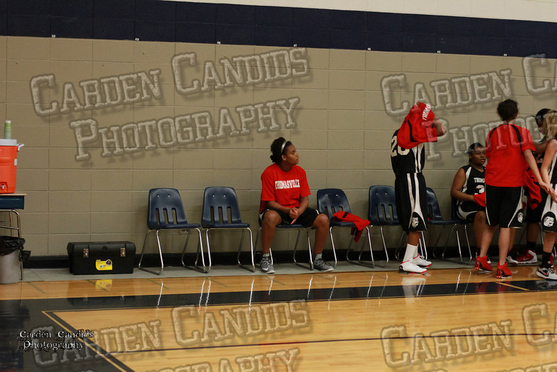 Wildcats Girls vs Thomasville 1-13-14-007