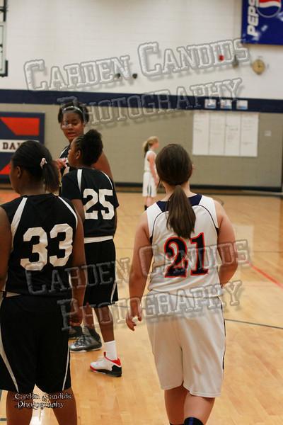 Wildcats Girls vs Thomasville 1-13-14-020