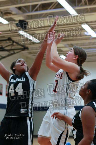 Wildcats Girls vs Thomasville 1-13-14-036