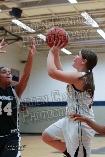 Wildcats Girls vs Thomasville 1-13-14-035