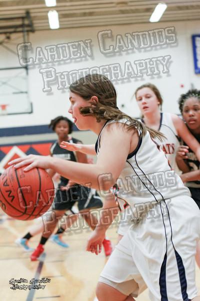 Wildcats Girls vs Thomasville 1-13-14-032