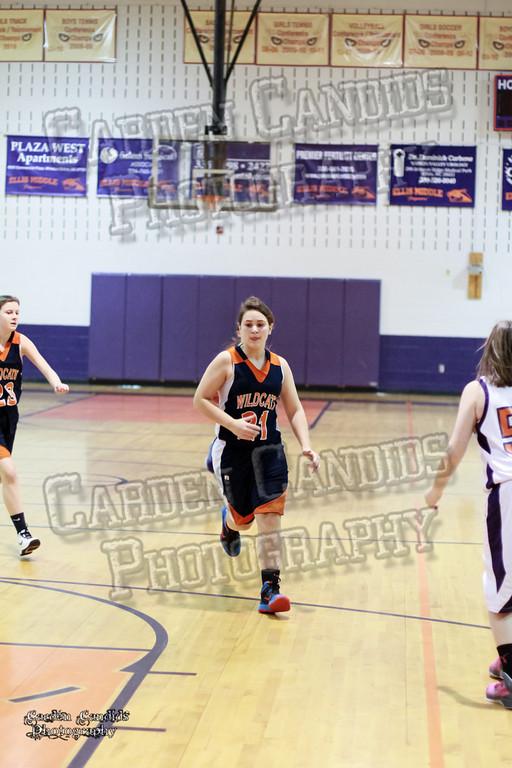 Wildcats Girls vs Ellis 1-16-14-018