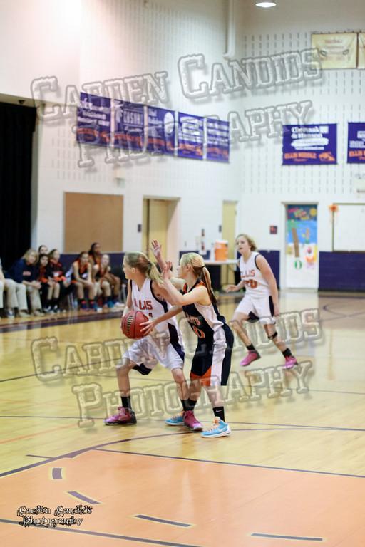 Wildcats Girls vs Ellis 1-16-14-053