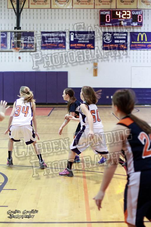 Wildcats Girls vs Ellis 1-16-14-021