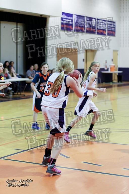 Wildcats Girls vs Ellis 1-16-14-055