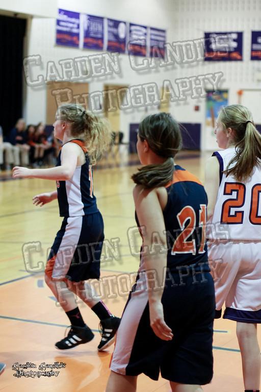 Wildcats Girls vs Ellis 1-16-14-050