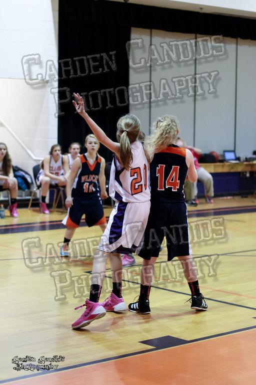 Wildcats Girls vs Ellis 1-16-14-025