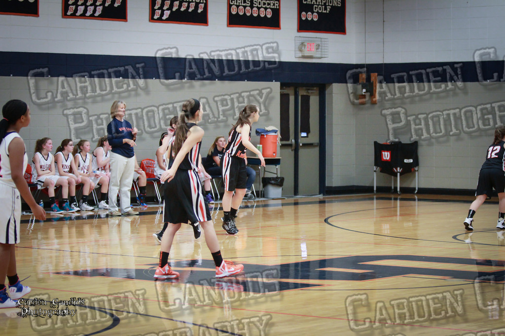 Wildcat Girls vs Black Knights 12-2-13-001