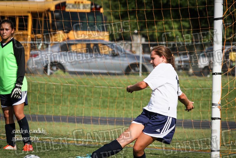 North Davie Girls Soccer vs Forbush 9-11-14-049