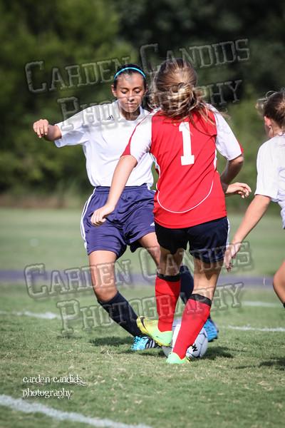 North Davie Girls Soccer vs Forbush 9-11-14-004