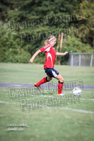 North Davie Girls Soccer vs Forbush 9-11-14-003