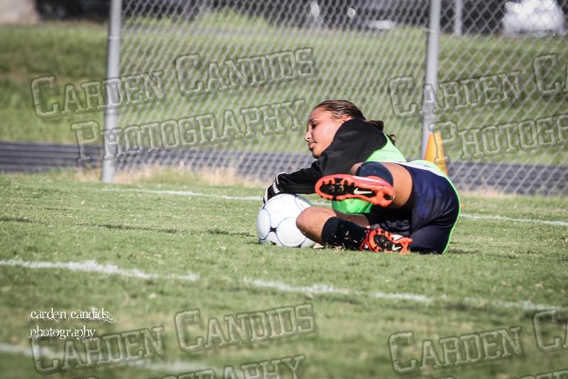 North Davie Girls Soccer vs Forbush 9-11-14-040