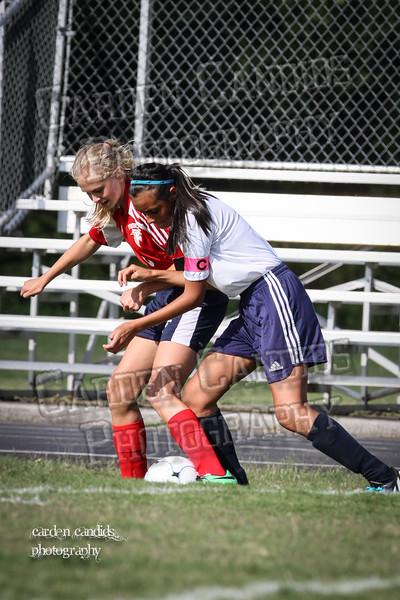 North Davie Girls Soccer vs Forbush 9-11-14-030