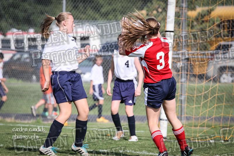 North Davie Girls Soccer vs Forbush 9-11-14-046
