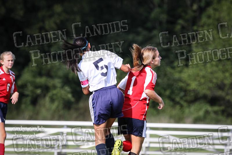 North Davie Girls Soccer vs Forbush 9-11-14-036