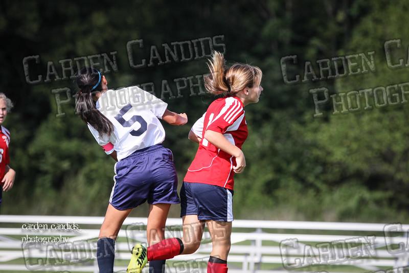 North Davie Girls Soccer vs Forbush 9-11-14-035