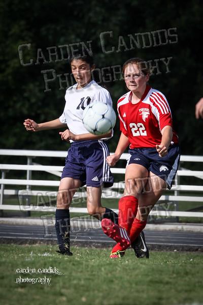 North Davie Girls Soccer vs Forbush 9-11-14-031