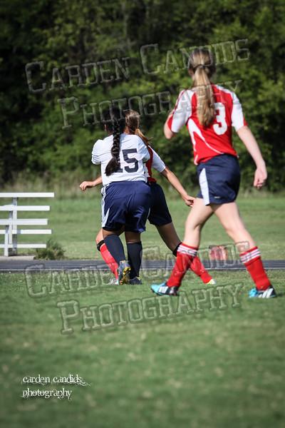 North Davie Girls Soccer vs Forbush 9-11-14-027