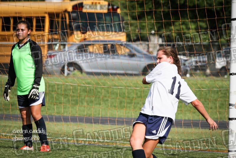 North Davie Girls Soccer vs Forbush 9-11-14-050
