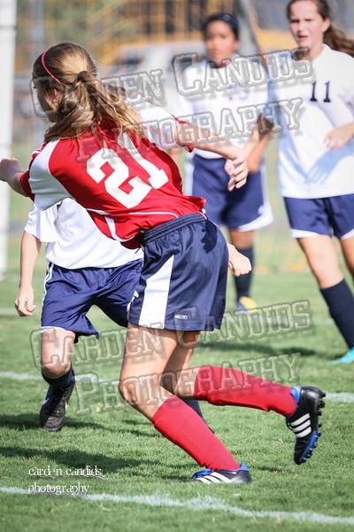 North Davie Girls Soccer vs Forbush 9-11-14-026