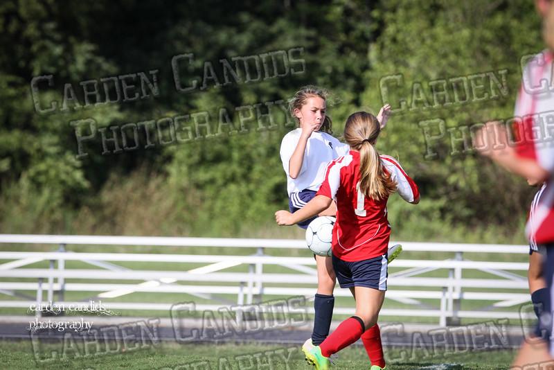 North Davie Girls Soccer vs Forbush 9-11-14-048