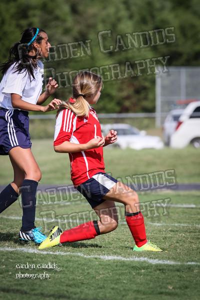 North Davie Girls Soccer vs Forbush 9-11-14-024