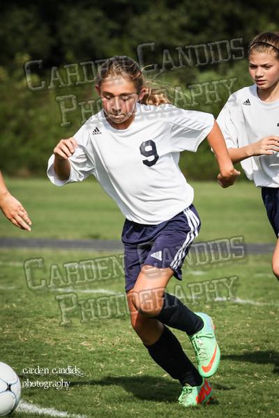 North Davie Girls Soccer vs Forbush 9-11-14-006
