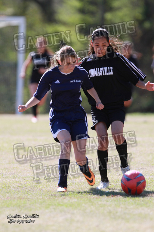 North Davie vs Thomasville 4-17-14-048