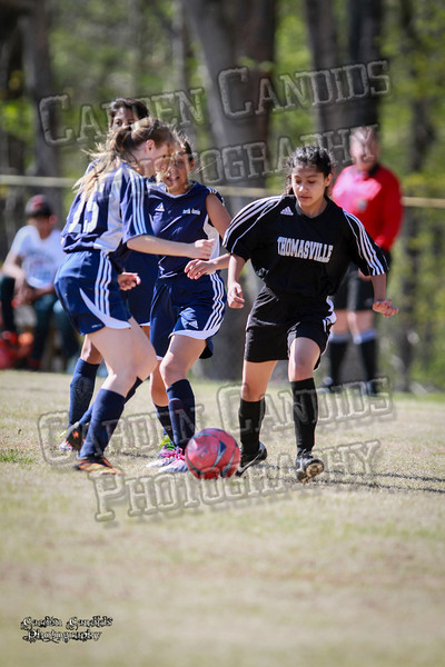 North Davie vs Thomasville 4-17-14-010