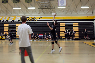 NPHS Boys Volleyball