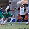 Minneapolis,  MN - Wednesday, May 24,2017 : Minneapolis City SC played Med City Football Club   in a  National Premier Soccer League - Midwest Region  (NPSL) game at Augsburg College.  Final score Mpls City 1, Med City 2