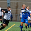 Minneapolis,  MN - Saturday, May 20,2017 : Minneapolis City SC played Duluth FC  in a  National Premier Soccer League - Midwest Region  (NPSL) game at Augsburg College.  Final score Mpls City 1, Duluth 1