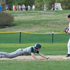 Stow's Larry McGillicuddy secures his double in Wed's game against Marlborough