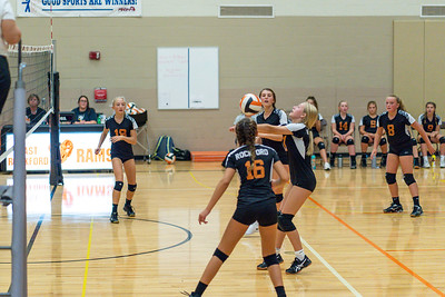 NRMS vs ERMS 8th Grade Volleyball 9 18 19-4979