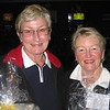 Loreal Cup Yvonne & Deni Rolleston