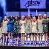 The providence tennis team wins team of the year at the NTSPY award ceremony on Tuesday.