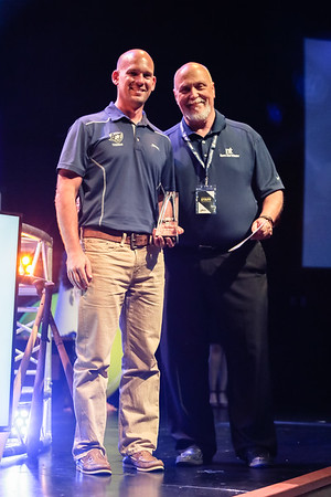 Scott Gurgol, Coach of the Year