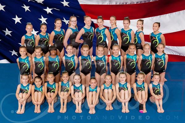 NVG 2015 Team Images